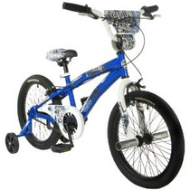 Bici De La Mangosta Decoy Boy (18-inch Wheels)