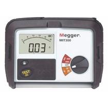 Megger Mit300 250/500v Probador De Aislamiento