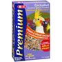 8-en-1 Pet Products: Bird Food Premium Cockatiel Food 2 Lb