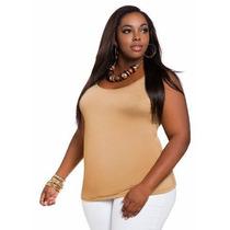 Blusas Tipo Camisetas Diferentes Colores Talla Extra Xxl Xl