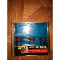Depeche Mode The Singles 86 98 Made In Francia