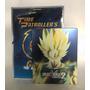 Paquete Dragon Ball Xenoverse 2 Soundtrack Steelbook + Guía