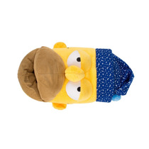 Pantuflas Caballero The Simpsons Sku143006 Textil