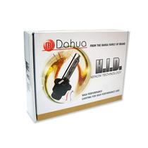Kit De Xenón Dahua Slim Ac H13 Doble Capsula