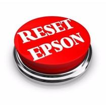 Reset Impresora Epson L200 Desbloqueador