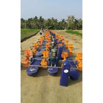 Aisladores Para Tanque De Camaron Y Mojarra