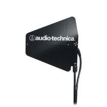 Una Antena Lpda Direccional De Banda Ancha Uhf Audio-technic