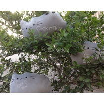 Pusheen The Cat De Peluche Cojin El Gato Pusheen