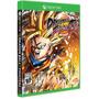 ..:: Dragon Ball Fighterz ::.. Para Xbox One A Mensualidades