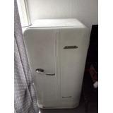 Refrigerador Westinghouse Vintage Antiguo Años 40's Retro
