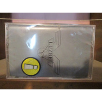 Luzbel Cassette Nuevo Descontinuado