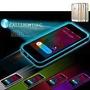 Samsung Galaxy S4 Case Flash Led
