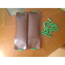 Plasticlip,malla Ciclonica,cinta Plastica,broches Para Malla