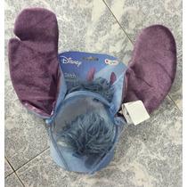 Lilo & Stitch Set Orejas Y Cola Para Disfraz Oficial Disney