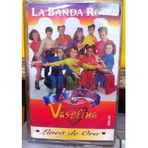 Casete Ov7 Onda Vaselina La Banda Rock Nuevo Y Sin Abrir