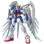 Bandai Hobby Gundam Wing Zero Versión Ew Centésimas - Maestr