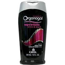 Grisi Organogal Shampoo - No Más Gris O Pelo Blanco No Raíz