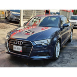 Audi A3 Sedan 2017 Dynamic 2.0t Facturade Agencia Impecable!