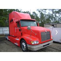 International 2007 9400