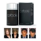 Caboki Fibras Naturales Sustituto De Cabello 25 Grs Original