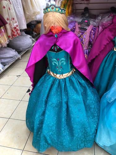 Vestidos Princesas En Venta En Magdalena De Los Reyes La Paz