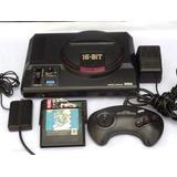 Sega Mega Drive Japan Sega Megadrive