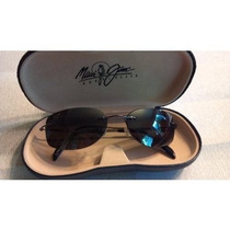 Gafas Maui Jim Hawaii 310-02 Gunmetal / Gris