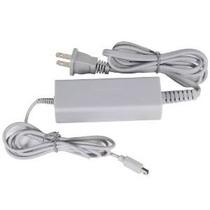 Adaptador De Ca Fosmon Poder Para Nintendo Wii U Gamepad