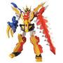 Power Rangers Súper Megaforce - Figura Truenosaurio Megazord