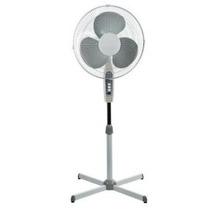 Ventilador 16 Pedestal Industrial Marca Z Fan 3388