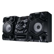 Equipo Modular Samsung Giga Sound 2530 W Pmpo Bluetooth Usb