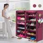 Estante Organizador De Zapatos
