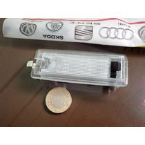 Plafón Luz Interior Cortesía Volkswagen Vocho Orig- Vw-audi