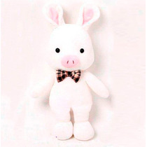 Cerdoconejo Peluche 55 Original You Are Beautiful Pig Rabbit