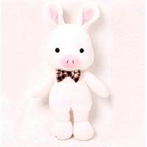 Cerdoconejo Peluche 55 Original You Are Beautiful Pig Rabbit