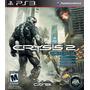 Crysis 2 Ps3 Nuevo Y Sellado