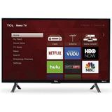 Pantalla Smart Tv Tcl 55 55s403 Television 4k Roku Hdr