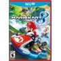 Mario Kart 8 Wii U Nuevo Sellado En Tecno-gaming