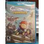 Scribblenauts Unmasked Dc Comics Wii U