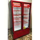 Refrigerador Imbera G-322!! 2 Puertas !!nuevo!!