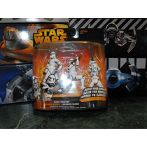 Star Wars Clone Troopers