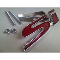 Emblema De Metal Para Parrilla Honda Civic Si Jdm