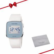 Reloj Calvin Klein Future K5c21um6 Ghiberti