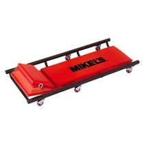 Cama Para Mecánico Acolchonada Con 3 Posiciones Mikels