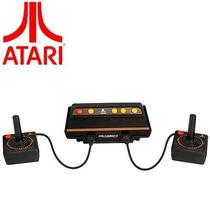 Juego Atari Flash Back 64