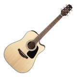 Guitarra Electroacústica Takamine Modelo Gd30ce Envio Gratis