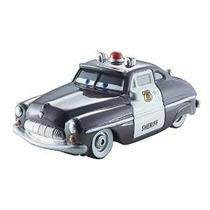 Disney / Pixar Cars Cambio De Color 01:55 Escala Vehículo, S