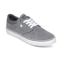 Tenis Calzado Hombre Caballer Mikey Taylor Vulc Dgt Dc Shoes