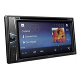 Autoestereo Pantalla Pioneer G215bt Bluetooth Android Usb