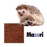 3 Kilos De Alimento Mazuri Para Erizo Pigmeo Africano